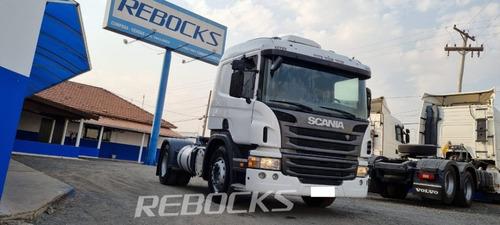 Scania 360 2012/2013 767157km (380, 340) (1g08)