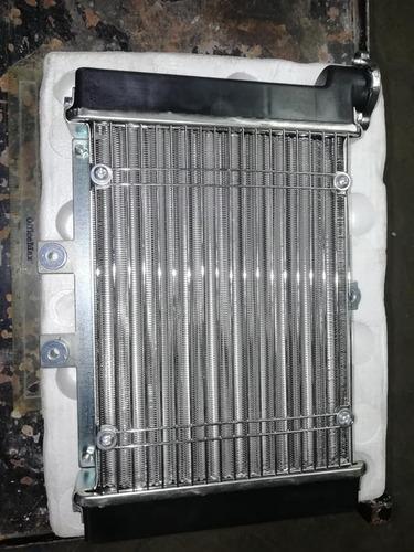 Radiador Para Motor 200 Y 250 Cc Motocarro Y Mototaxi