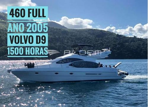 Intermarine 460 Full - Azimut