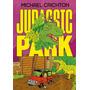 Livro Jurassic Park