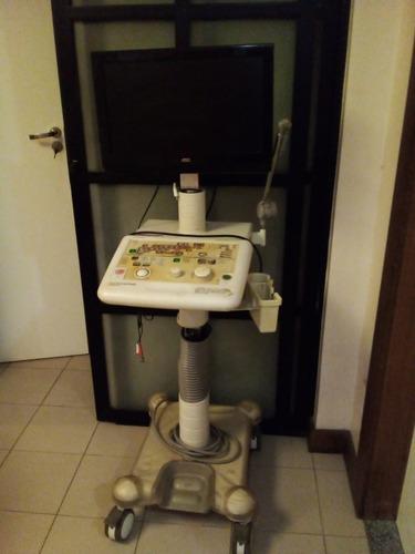 Maquina De Ultrassom Sonalayer Ssa 220a