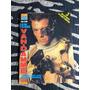 Revista C/ 3 Poster Especial Jean Claude Van Damme Astro