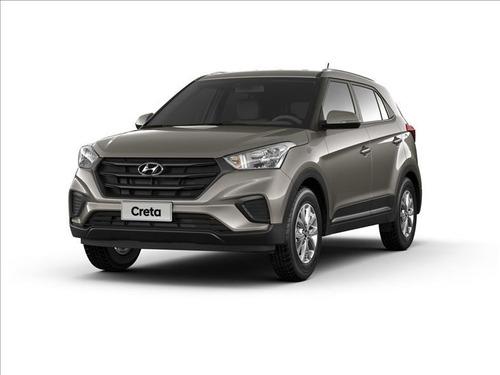 Hyundai Creta Creta 1.6 At Smart Plus