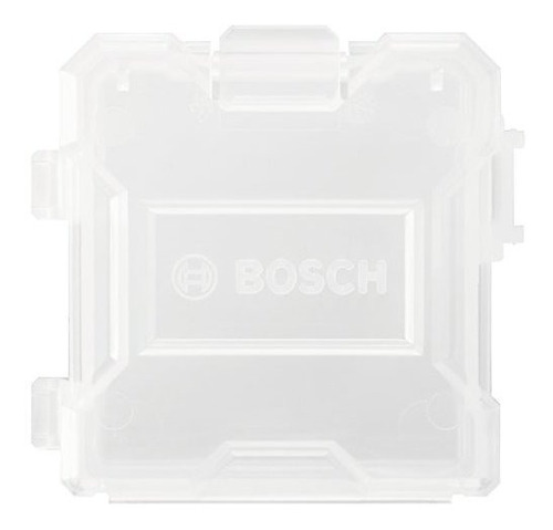 Ccsboxx Estuche Almacenamiento Transparente Para