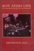Dvd Roy Ayers - Live Brewhouse Jazz Original
