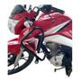 Protetor De Carenagem Cg Fan 160 Honda Com Pedaleira 21076