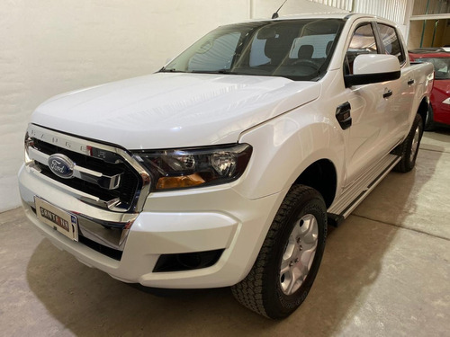 Ford Ranger Xl 2.2 4x2