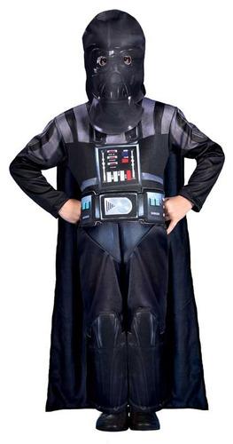Disfraz Star Wars Darth Vader C Luz T1 New Toys 1010