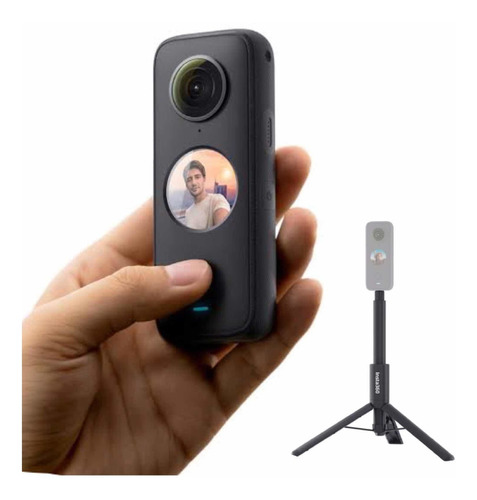 Câmera Insta360 One X2