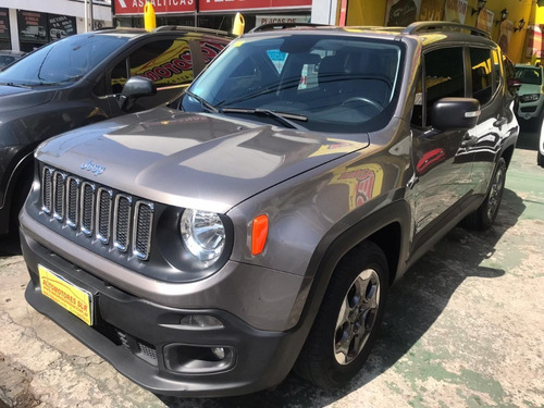 Jeep Renegade Sport Plus At6 2017