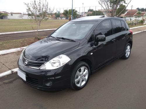 Nissan Tiida 1.8 Sl * Baixo Km Único Dono * 2013