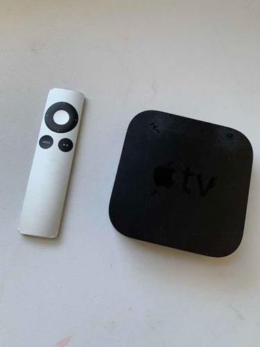 Apple Tv 3 Geração 1080p Full Hd