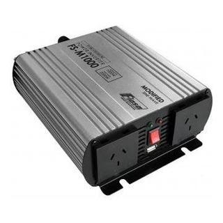 Inversor Fiasa Para Panel Solar 1000w 12v/220v