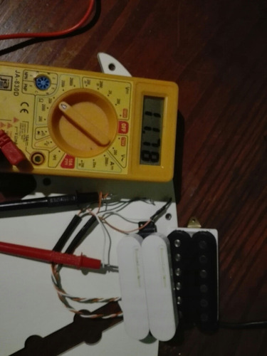 Micrófono Lace Sensor ( Se Hace Envío Por Correo Argentino)