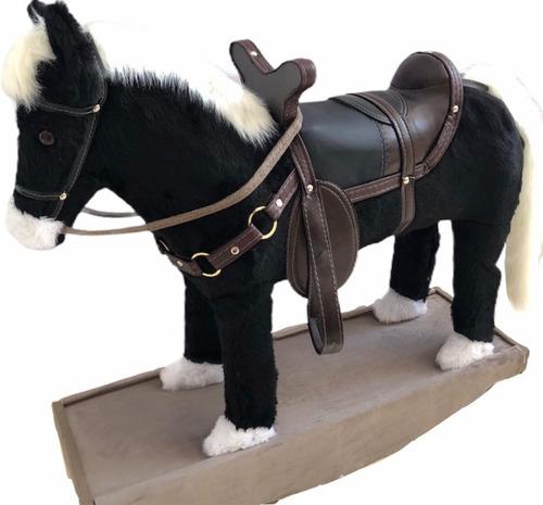 Cavalo Cavalinho Infantil Promoção Dia Das Crianças