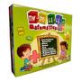 Coleção Tin Do Le Lê Matemática Educação Infantil 4 E 5 Anos