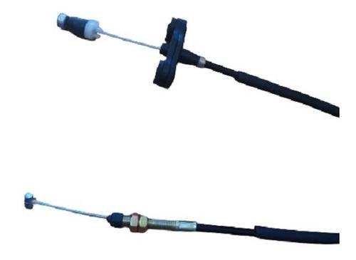 Cable  Acelerador Lifan 620