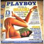Playboy Estela Pereira Musa Copa Entrevista Mv Bill 2006