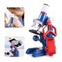 Brinquedo Educativo Microscópio Smart Infantil
