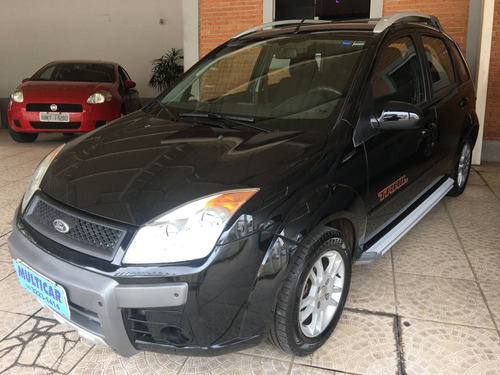 Ford Fiesta 1.0 Mpi Trail Hatch 8v Flex 4p Manual