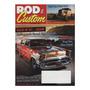 Rod & Custom Set/2010 Chevy Nomad 1957 Ford Conversível 1946