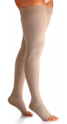 Meia De Compressão Sigvaris 7/8 Select Comfort Premium 20-30