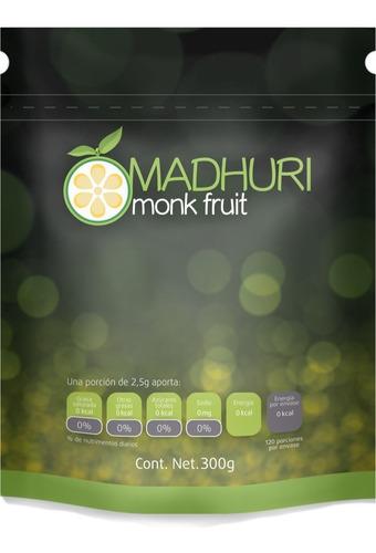 Madhuri Monk Fruit