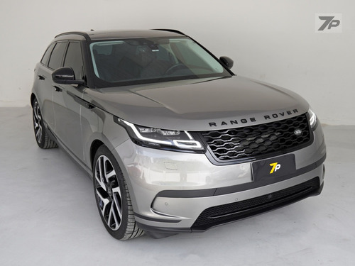 Land Rover Range Rover Velar 2.0 P300 Gasolina R-dynamic S