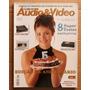Revista Clube Do Áudio & Vídeo Nº 57 Maio/2001