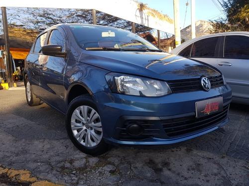 Volkswagen Gol Trend Msi 2017