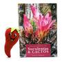 Livro Coleção Enciclopédia De Suculentas E Cactos Volume 5