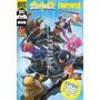Batman/fortnite Ponto Zero Volume 02 Hq Código De Traje