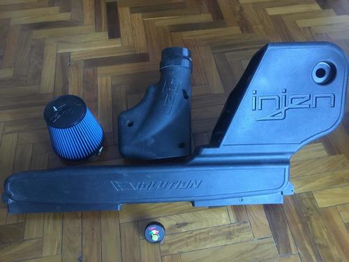Kit Admisión Directa Injen Evolution Golf Gti Mk7 Intake