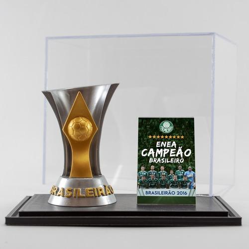 Taça Palmeiras Campeão Brasileiro 2016