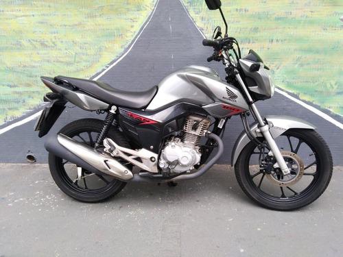 Honda Cg 160 Fan 2020