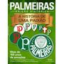 Livro Palmeiras Edição Historica