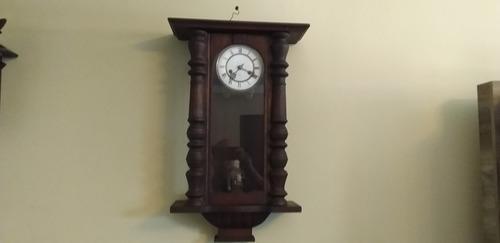Raro Relógio De Parede Dito Frade