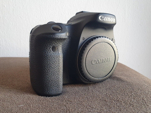 Canon 70d Corpo (2900 À Vista, Link Na Descrição)