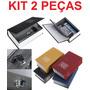 Kit 2 Cofre Camuflado Forma De Livro 2 Chave Porta Joia