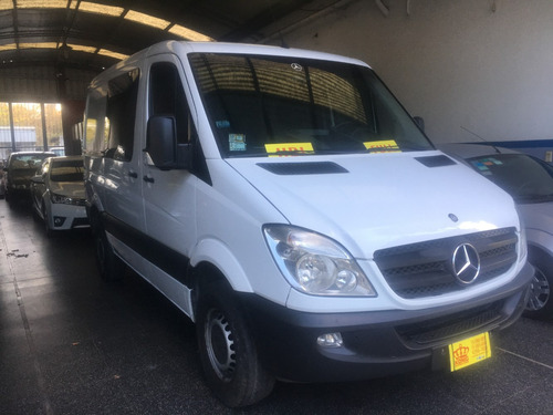 Mercedes-benz Sprinter 2.1 415 Furgon 3250 150cv Tn V1