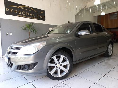 Chevrolet/ Vectra Elite 2.0 2011