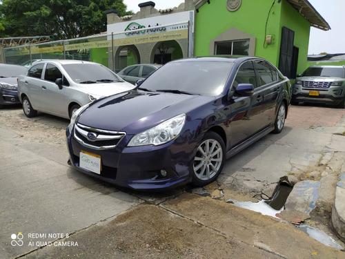 Subaru Legacy 2011 Automatico.