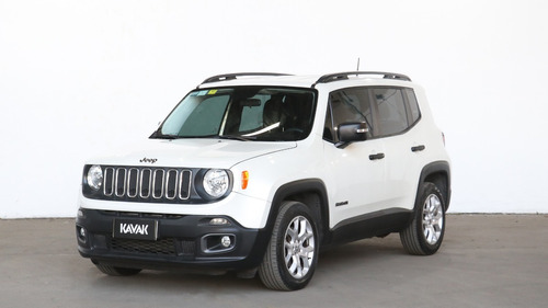 Jeep Renegade 1.8 Sport At Plus - 93234 - C
