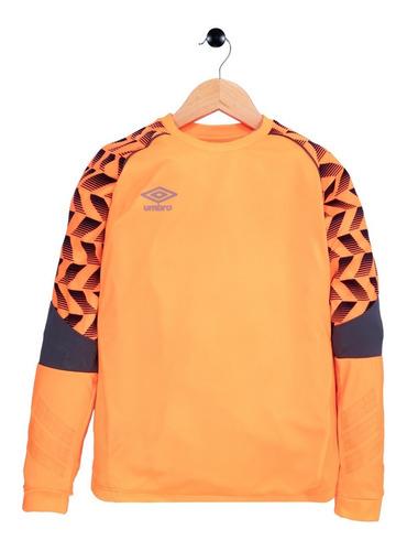 Camiseta Teen Goleiro Twr Layout Umbro 737787