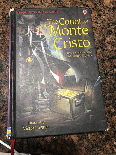 Libro The Count Of Montecristo Usborne Young Reading