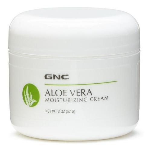 Crema Hidratante Gnc Aloe Vera - g a $712