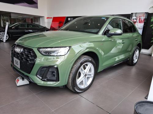 Audi Q5 S Line 2021