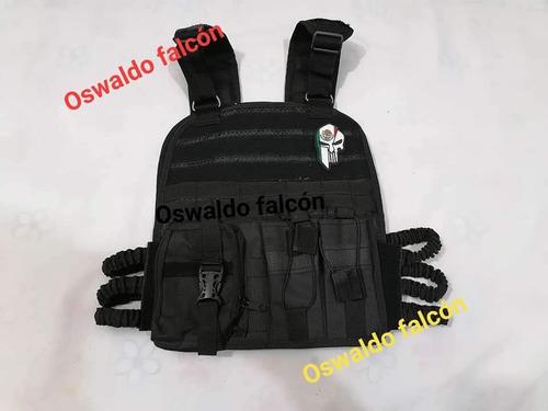 Chaleco Tácticos