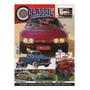 Classic Show Nº109 Vw Sp2 Chevrolet 3100 Marta Rocha Pick up