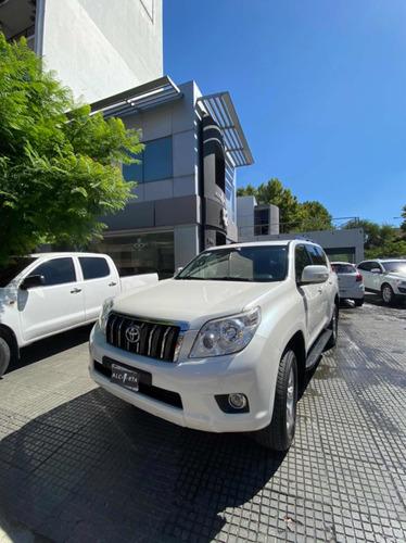 Toyota Land Cruiser 4.0 Prado Txl At 2013